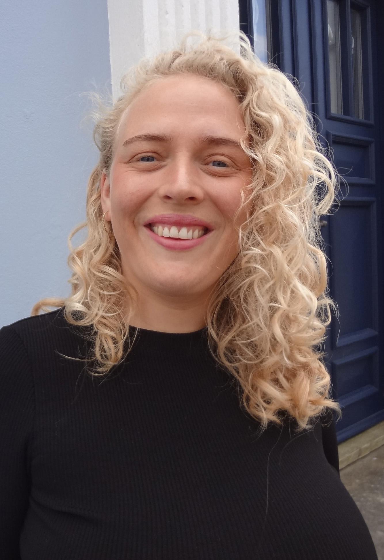 Laura Colstrup